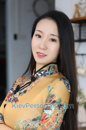 200600 - Linglin Age: 23 - China